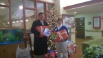 Gifts for Samaritan Keep Home Residents